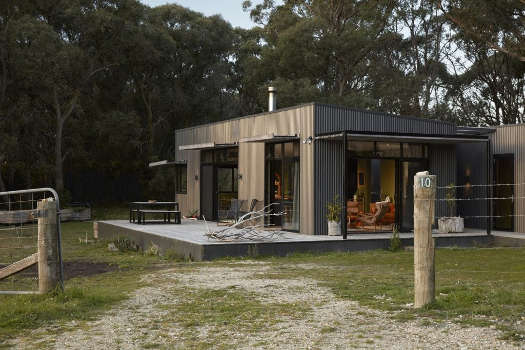 Fish Creek House