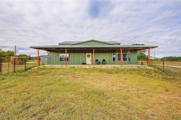 Florence Texas Barndo For Sale