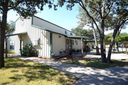 Nocona, Texas Barndo with 11acres