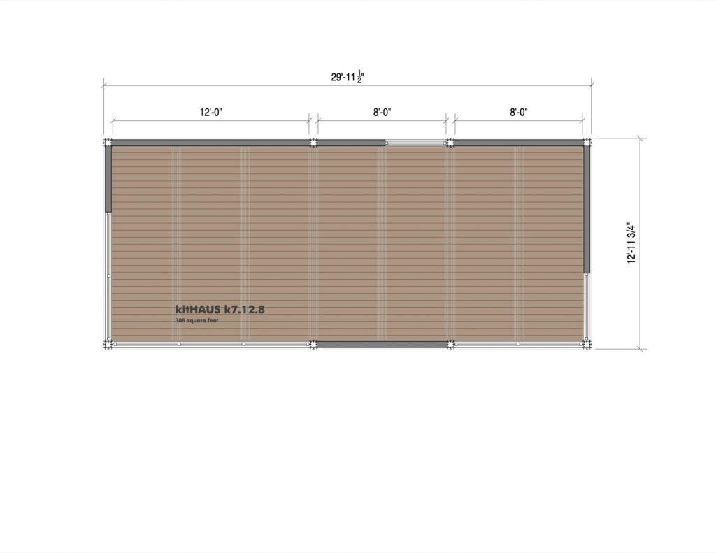 k7 floor plan