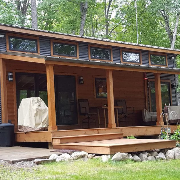 Wisconsin Tiny Homes For Sale