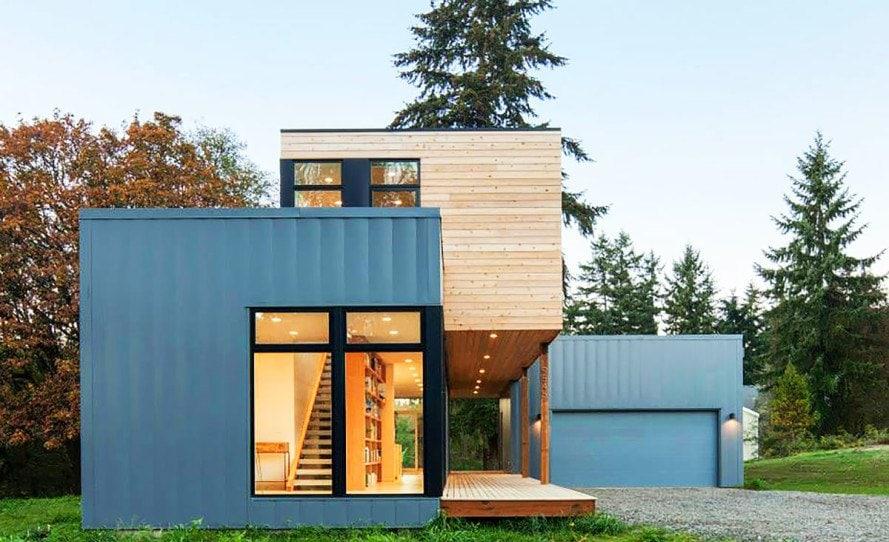 Method Homes Elemental Series 21