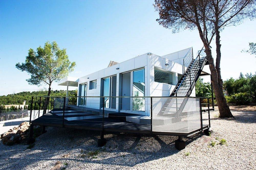 Best Modern Modular Home Builders