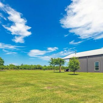 Waterfront Barndo With Boat House in Beaumont, ,TX For Sale