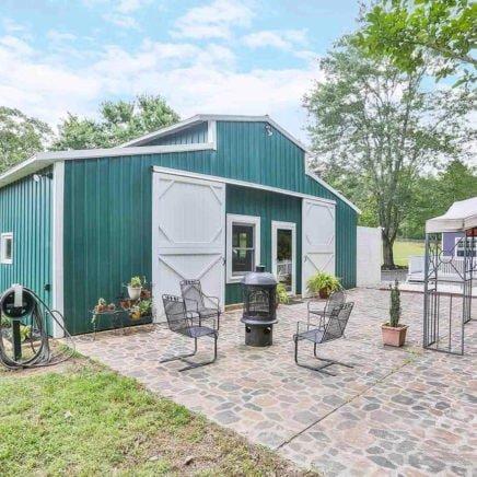 Newnan, GA Barndominium House For Sale