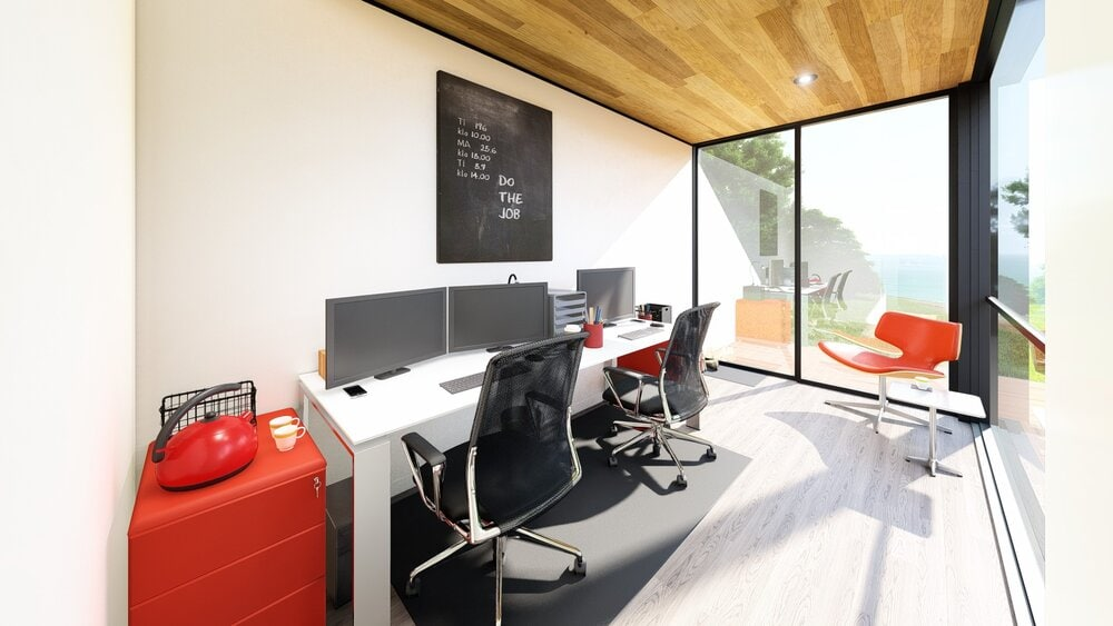 mobo shipping container office