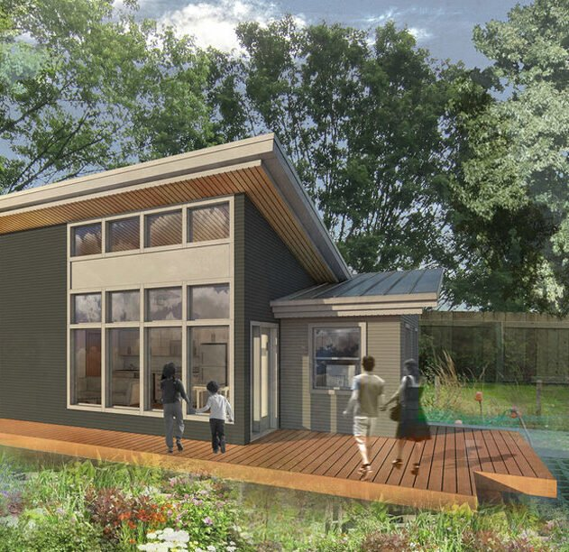 accessory dwelling units guide