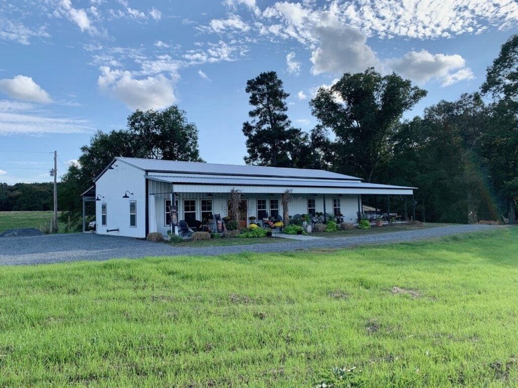 Hickory Nut Farm Barndo in Marshville, NC