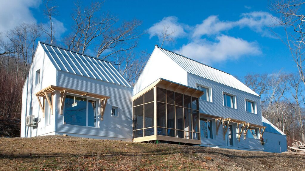barndo style passive homes