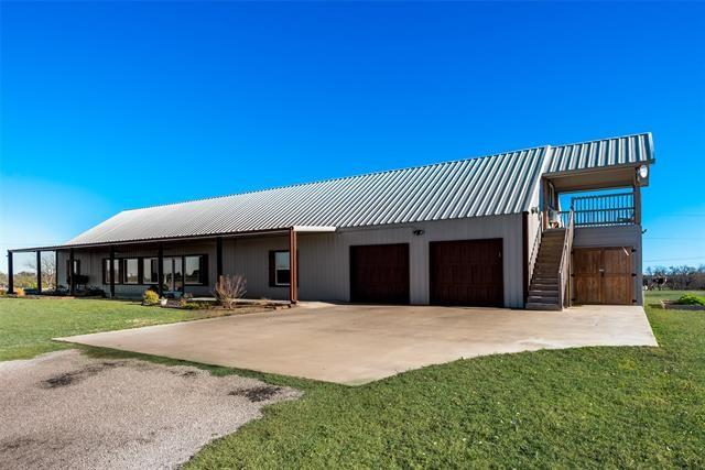 Weatherford, TX Metal House For Sale