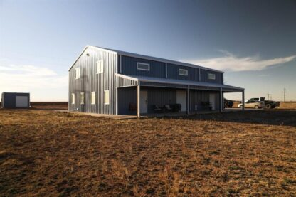 Tahoka, TX Metal House For Sale
