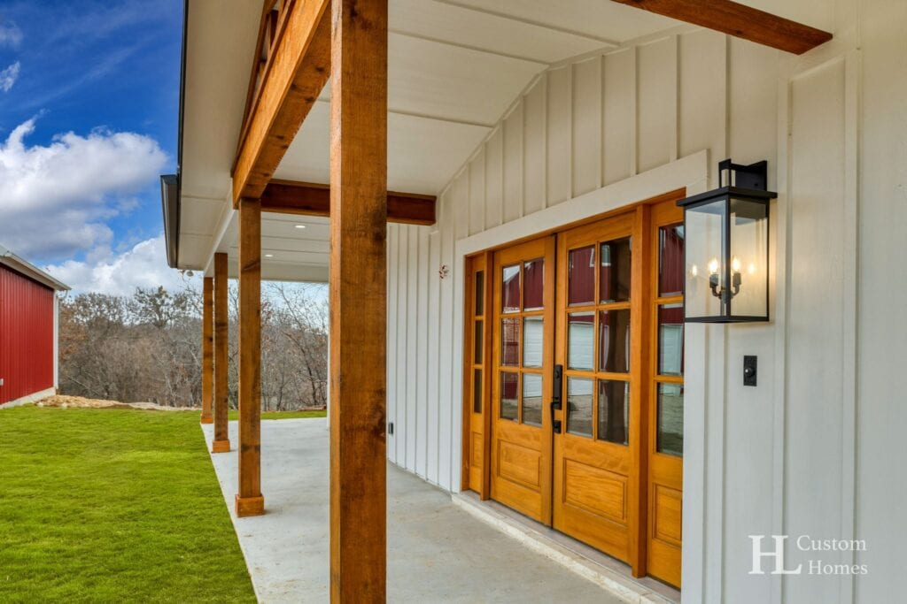 Eagle Mountain Lake House 11