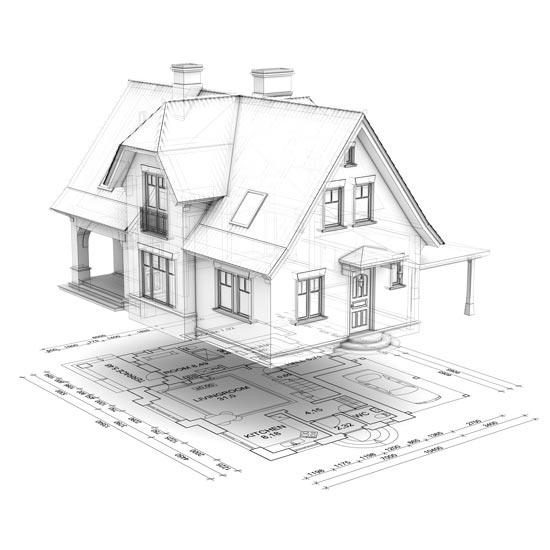 Custom Metal House Floor Plans