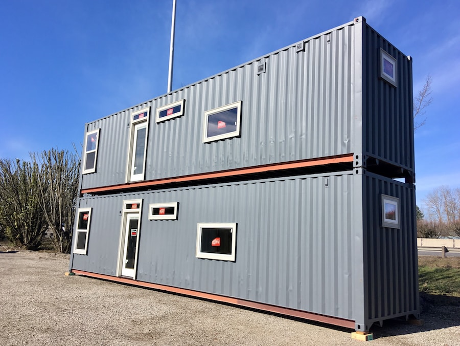 Oregon Container Homes